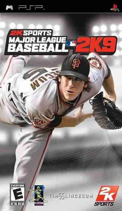 Descargar MLB 2K9 [JPN] por Torrent